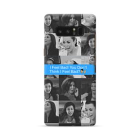 Funniest Kim Kardashian meme Samsung Galaxy Note 8 Case
