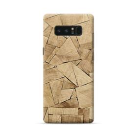 Wood Like Samsung Galaxy Note 8 Case