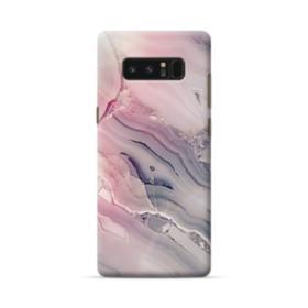 Pink Marble Samsung Galaxy Note 8 Case