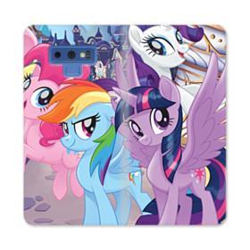 Disney Pony Samsung Galaxy Note 9 Wallet Case
