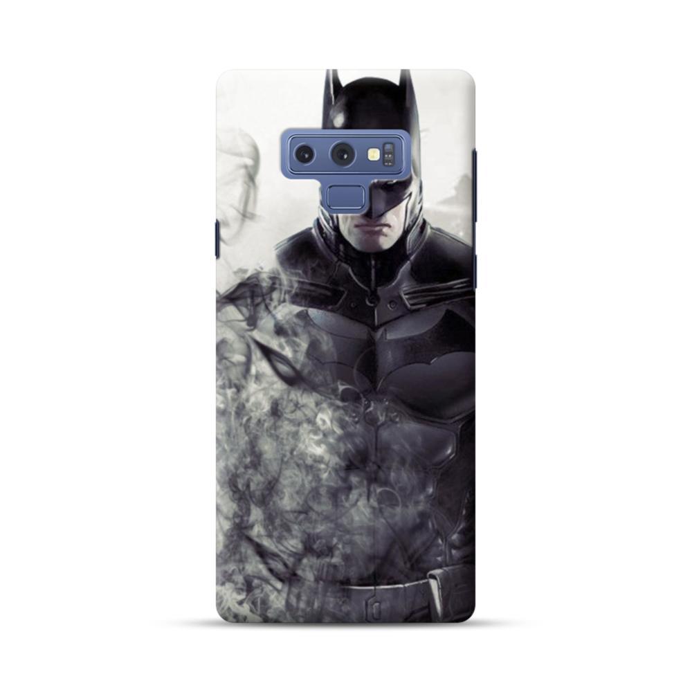 newest b38a2 5ba80 Batman Smoking Samsung Galaxy Note 9 Case