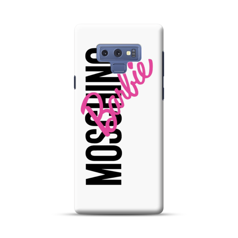 moschino cover samsung s3