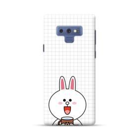 Line Friends Cony Samsung Galaxy Note 9 Case