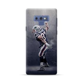 New England Patriots Player Samsung Galaxy Note 9 Case