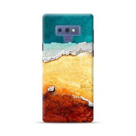 Metal Decay Samsung Galaxy Note 9 Case