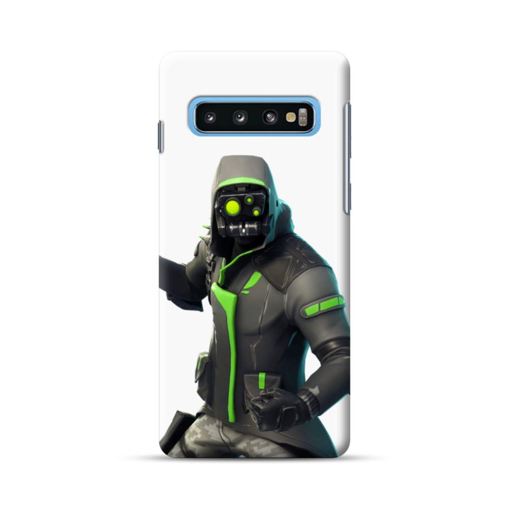 Fortnite Archetype Skins Samsung Galaxy S10 Case