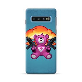 Fortnite Brite Gunner Samsung Galaxy S10 Case