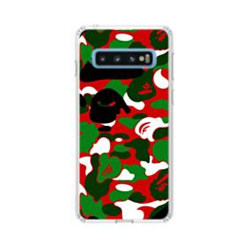 Samsung Galaxy S10 Clear Cases