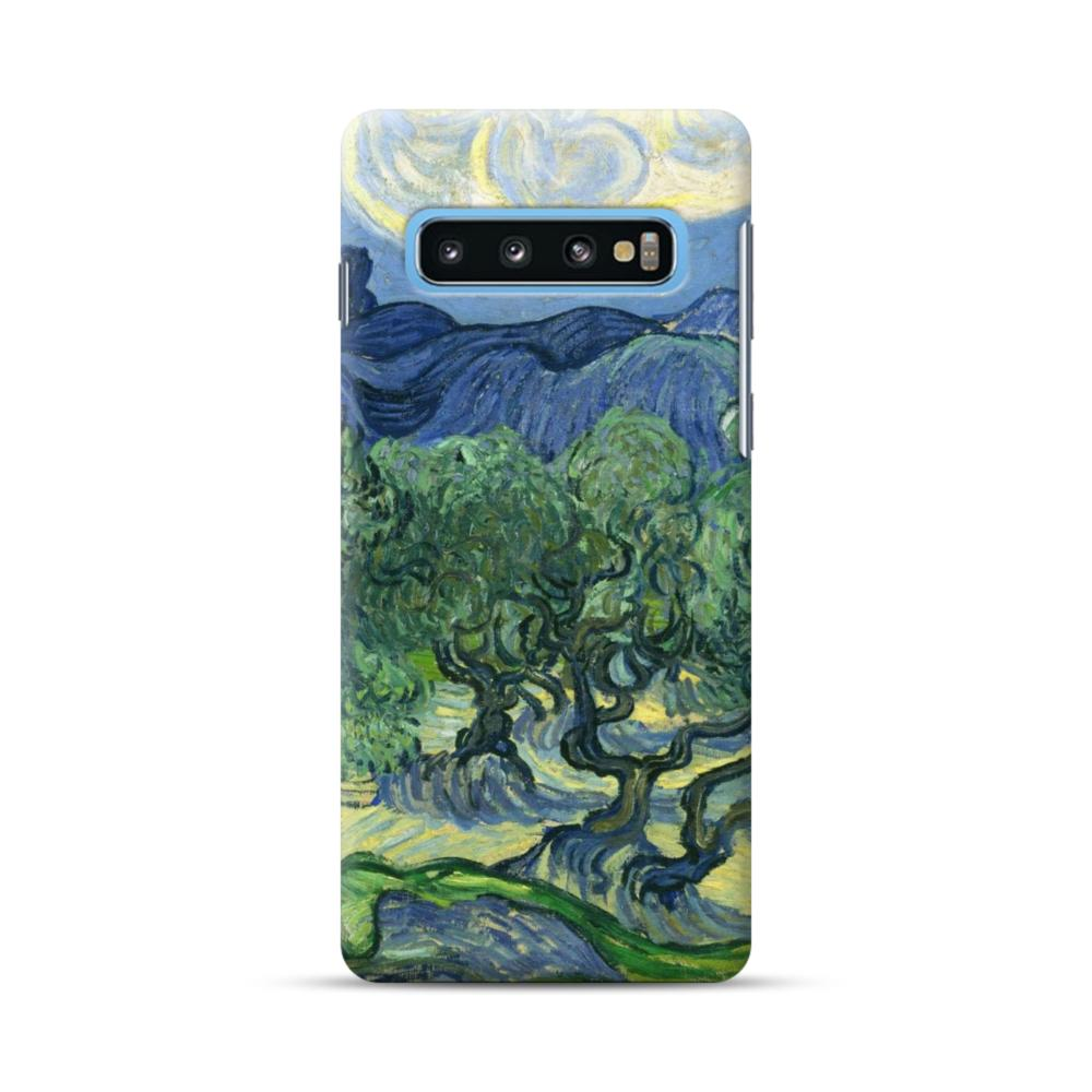 Under The Trees Samsung S10 Case