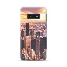 New York Skyline Samsung Galaxy S10e Case