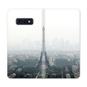Eiffel Tower Samsung Galaxy S10e Flip Case