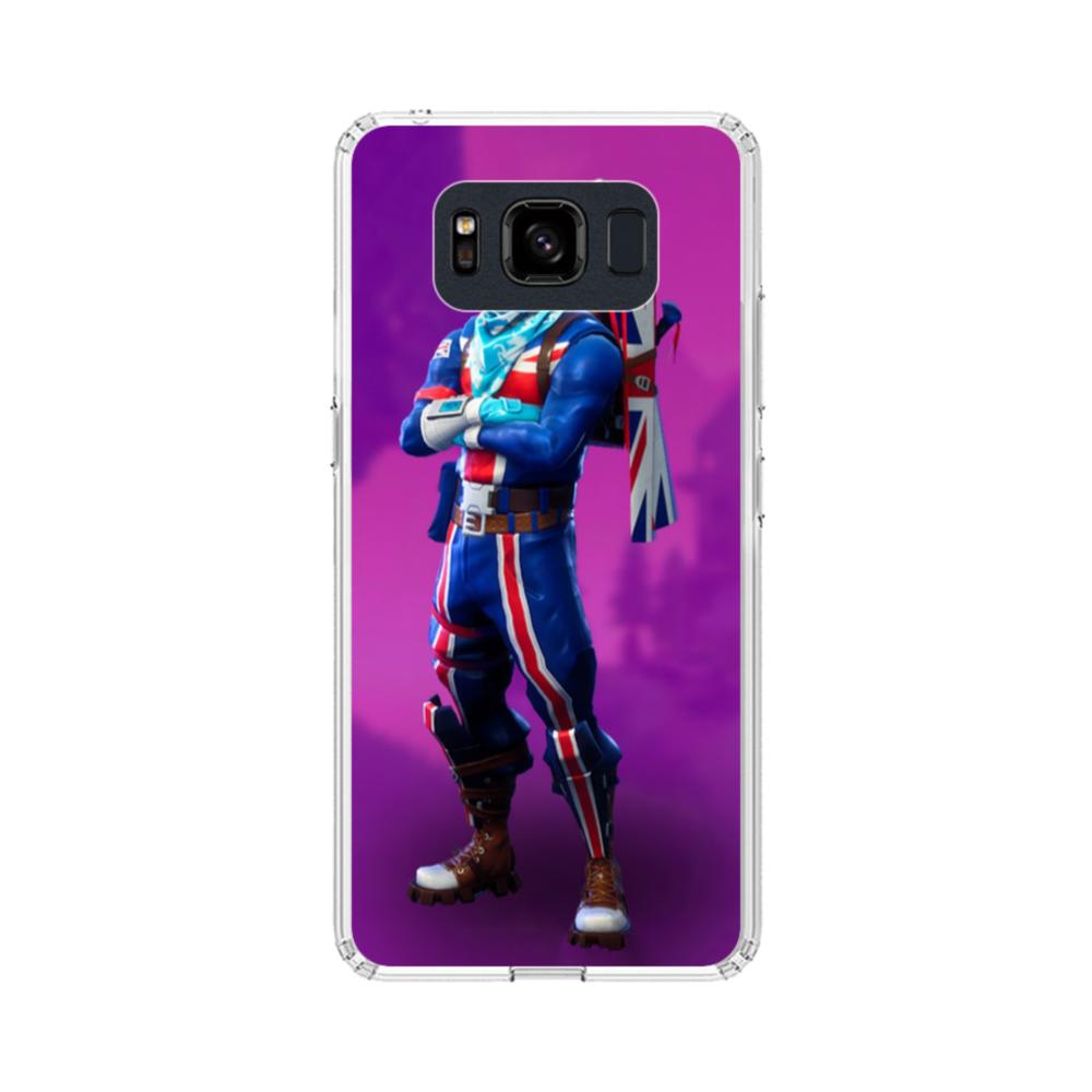 save off fc20f 7e55e Fortnite Alpine Ace Samsung Galaxy S8 Active Case