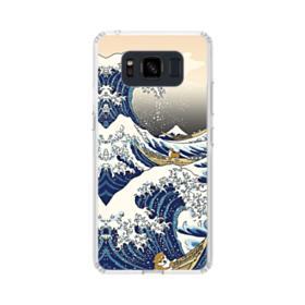 Waves Samsung Galaxy S8 Active Case