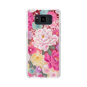 Sakura Vintage Samsung Galaxy S8 Active Case