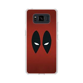 Deadpool Comic Samsung Galaxy S8 Active Case