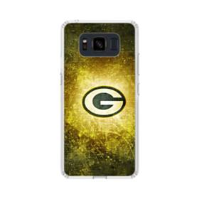 Green Bay Packers Sparks Samsung Galaxy S8 Active Case