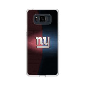 NY Giants Symbol Samsung Galaxy S8 Active Case