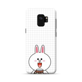 Line Friends Cony Samsung Galaxy S9 Case