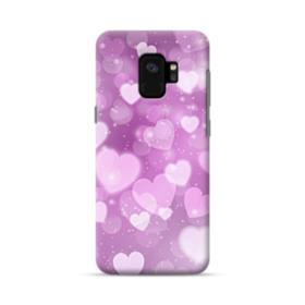 Aurora Hearts Samsung Galaxy S9 Case