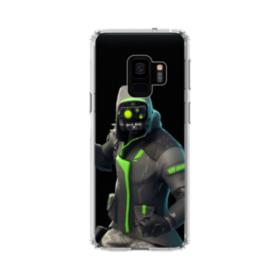 Fortnite Archetype Skins Samsung Galaxy S9 Clear Case