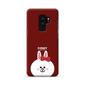 Cony Smiles Samsung Galaxy S9 Plus Case
