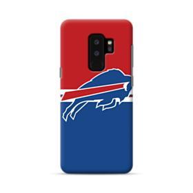 Buffalo Bills Logo Stripes Samsung Galaxy S9 Plus Case