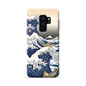 Waves Samsung Galaxy S9 Plus Case