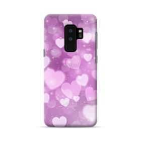 Aurora Hearts Samsung Galaxy S9 Plus Case