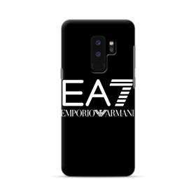 EA7 Emporio Armani Samsung Galaxy S9 Plus Case