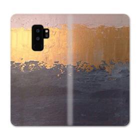 Golden Dream Samsung Galaxy S9 Plus Wallet Case