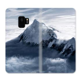 Everest Samsung Galaxy S9 Wallet Case