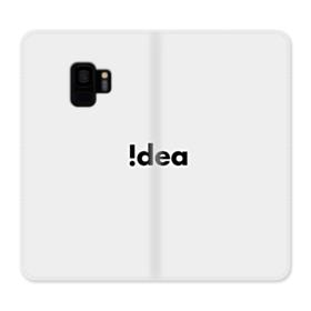 Idea Creative Samsung Galaxy S9 Wallet Case
