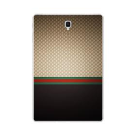 Gucci Pattern Samsung Galaxy Tab S4 10.5 Clear Case