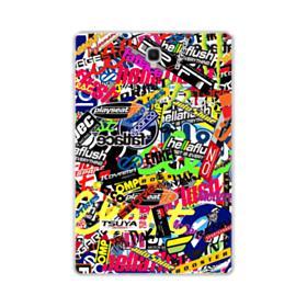 Brands Graffiti Samsung Galaxy Tab S4 10.5 Clear Case