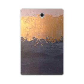 Golden Dream Samsung Galaxy Tab S4 10.5 Clear Case