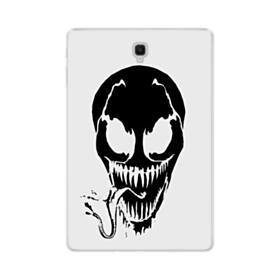 Venom Comics Samsung Galaxy Tab S4 10.5 Clear Case