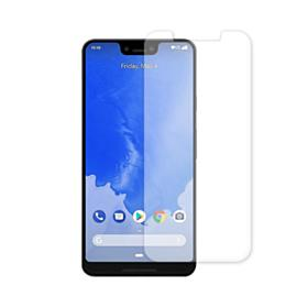 [2-Pack] Google Pixel 3 XL Crystal Tempered Glass Screen Protector
