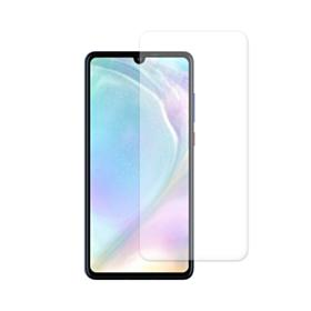 [2-Pack] Huawei P30 Crystal Tempered Glass Screen Protector