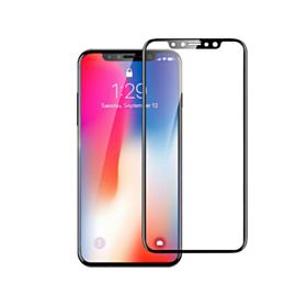 [2-Pack] iPhone X Ultra Tempered Glass Screen Protector