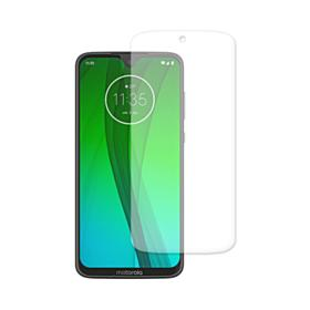 [2-Pack] Motorola Moto G7 Crystal Tempered Glass Screen Protector