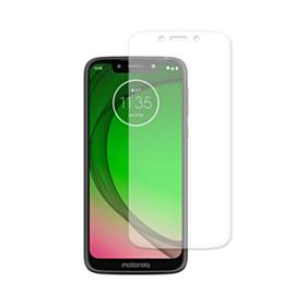 [2-Pack] Motorola Moto G7 Play Crystal Tempered Glass Screen Protector