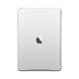 iPad 9.7 (2017) Clear Silicone Case