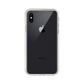 iPhone XS Max Cushion Silicone Case