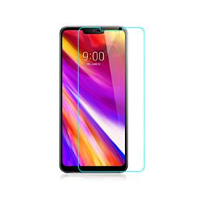 [2-Pack]LG G7 Crystal Tempered Glass Screen Protector