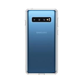 Samsung Galaxy S10 Clear Case Overview