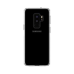 Samsung Galaxy S9 Plus Clear Case Overview