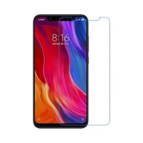 [2-Pack]Xiaomi Mi 8 Crystal Tempered Glass Screen Protector