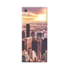 New York Skyline Sony Xperia XA1 Case