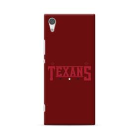Texans Logo All Stars Sony Xperia XA1 Case