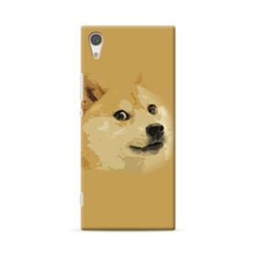 Doge meme Sony Xperia XA1 Case